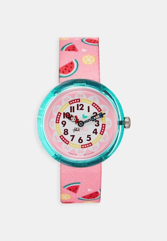 MELONADE - Watch - pink