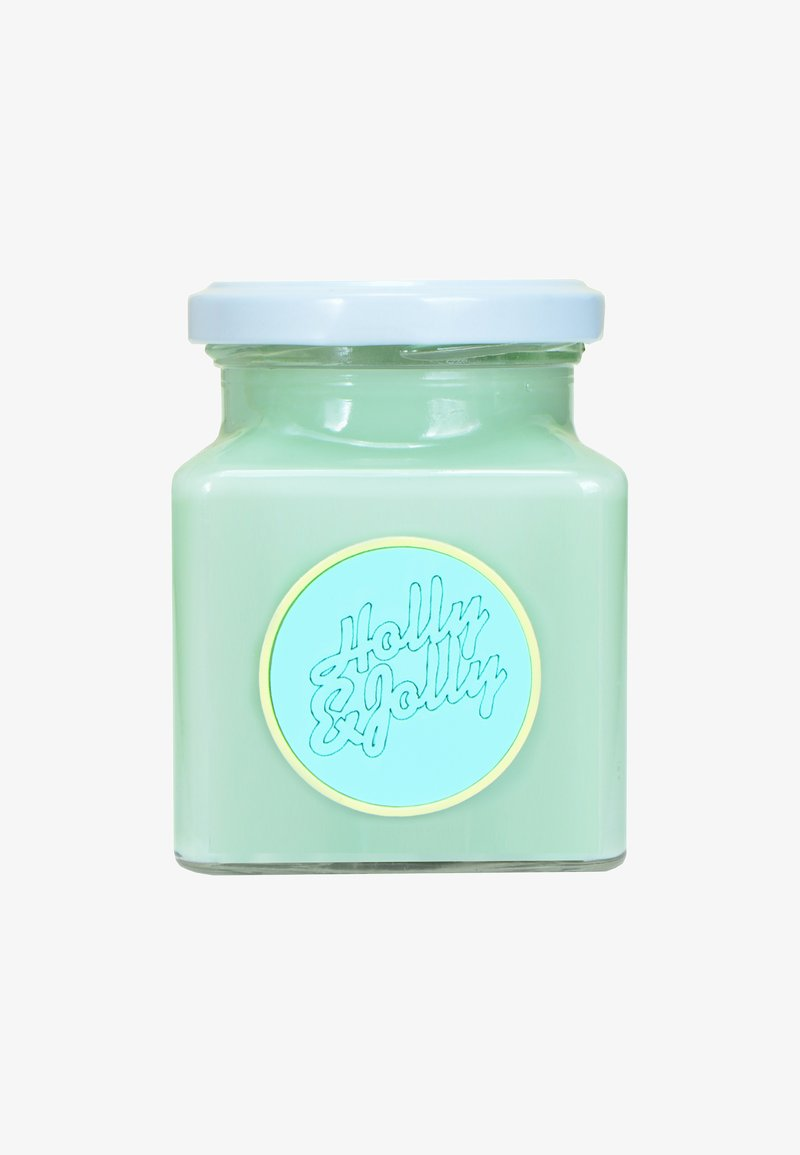 Flamingo Candles - CANDLE - Scented candle - holly & jolly