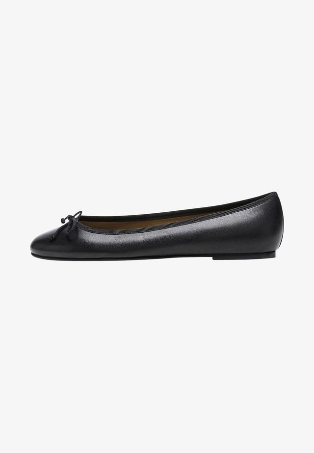 NADIA - Ballet pumps - black