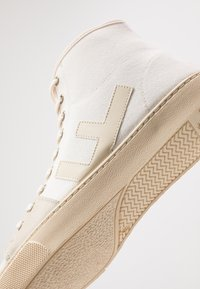 Flamingos' Life - EL CAMINO - High-top trainers - all ivory - 5