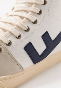 Flamingos' Life - EL CAMINO - High-top trainers - navy/ivory - 5