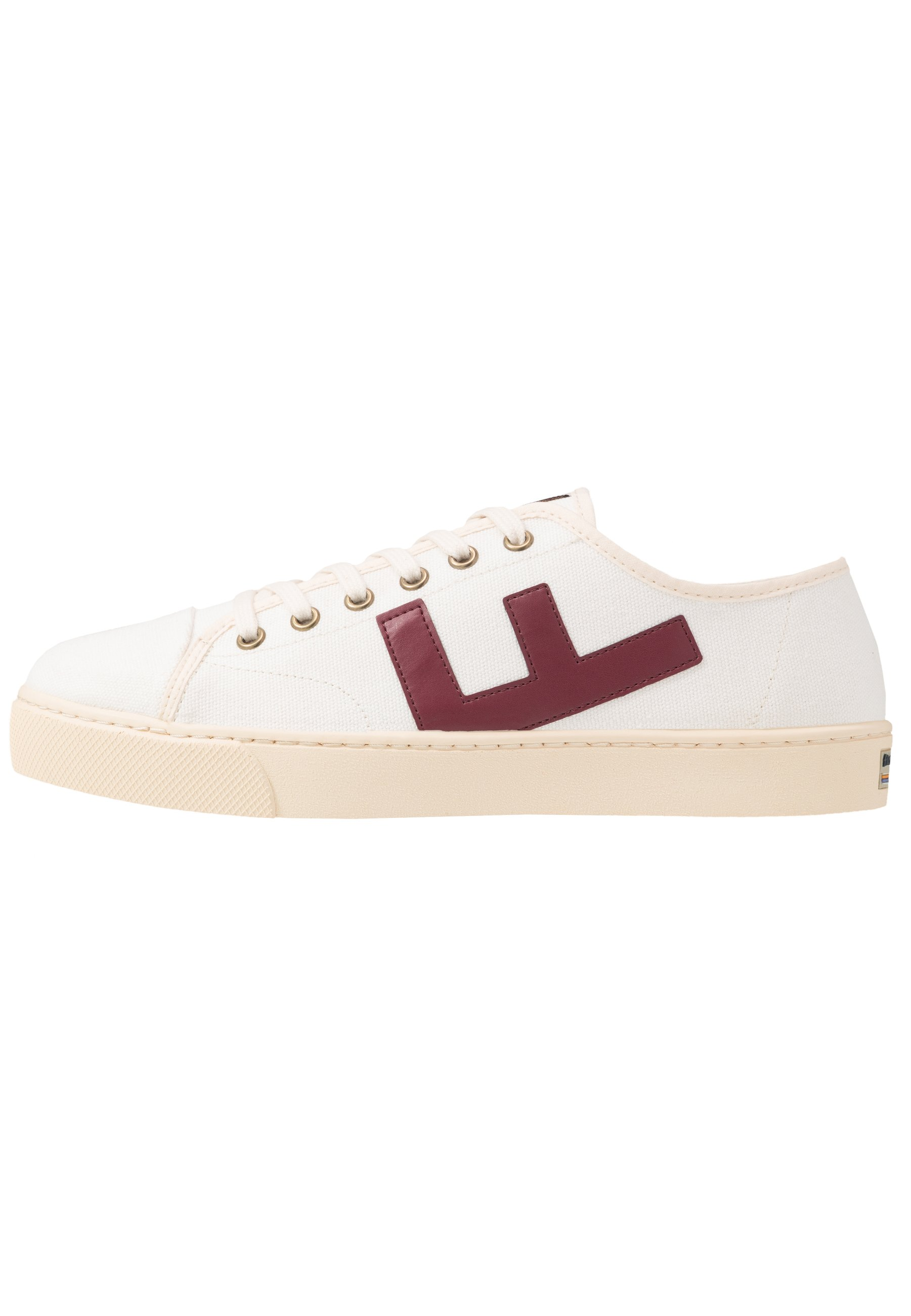 Flamingos' Life Rancho - Sneaker Low White/burgundy/ivory Black Friday