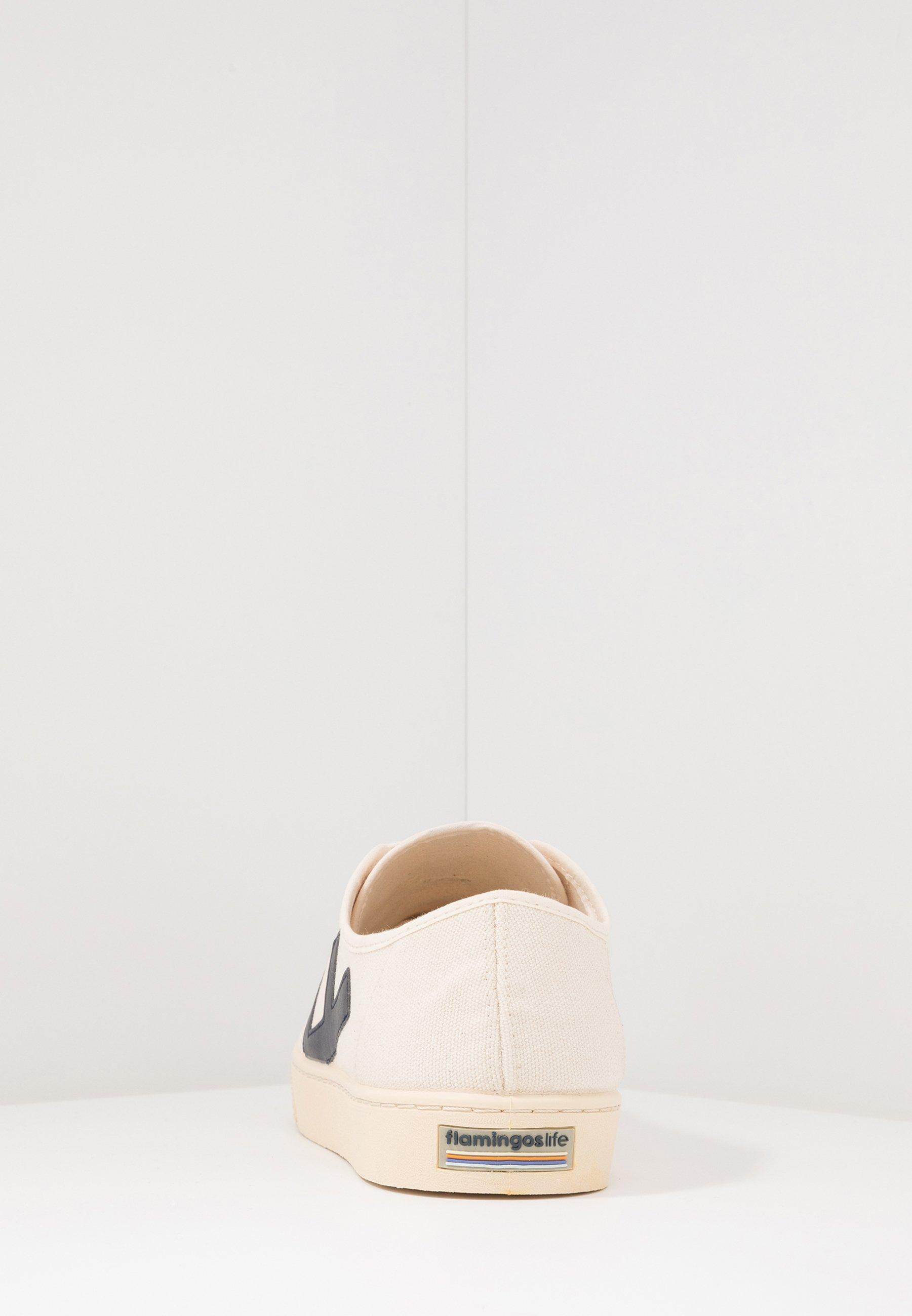 Flamingos' Life Rancho - Sneakers Beige/navy/ivory