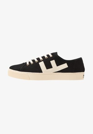RANCHO - Trainers - black/ivory