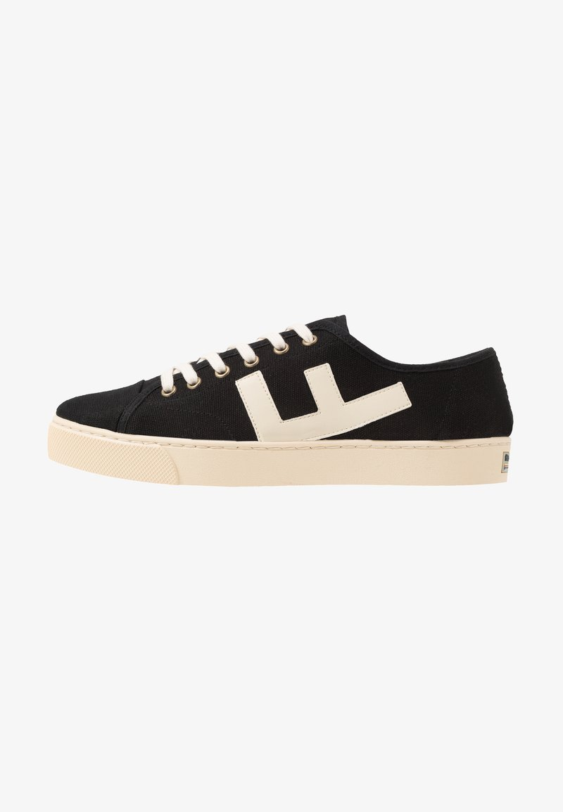 Flamingos' Life - RANCHO - Trainers - black/ivory