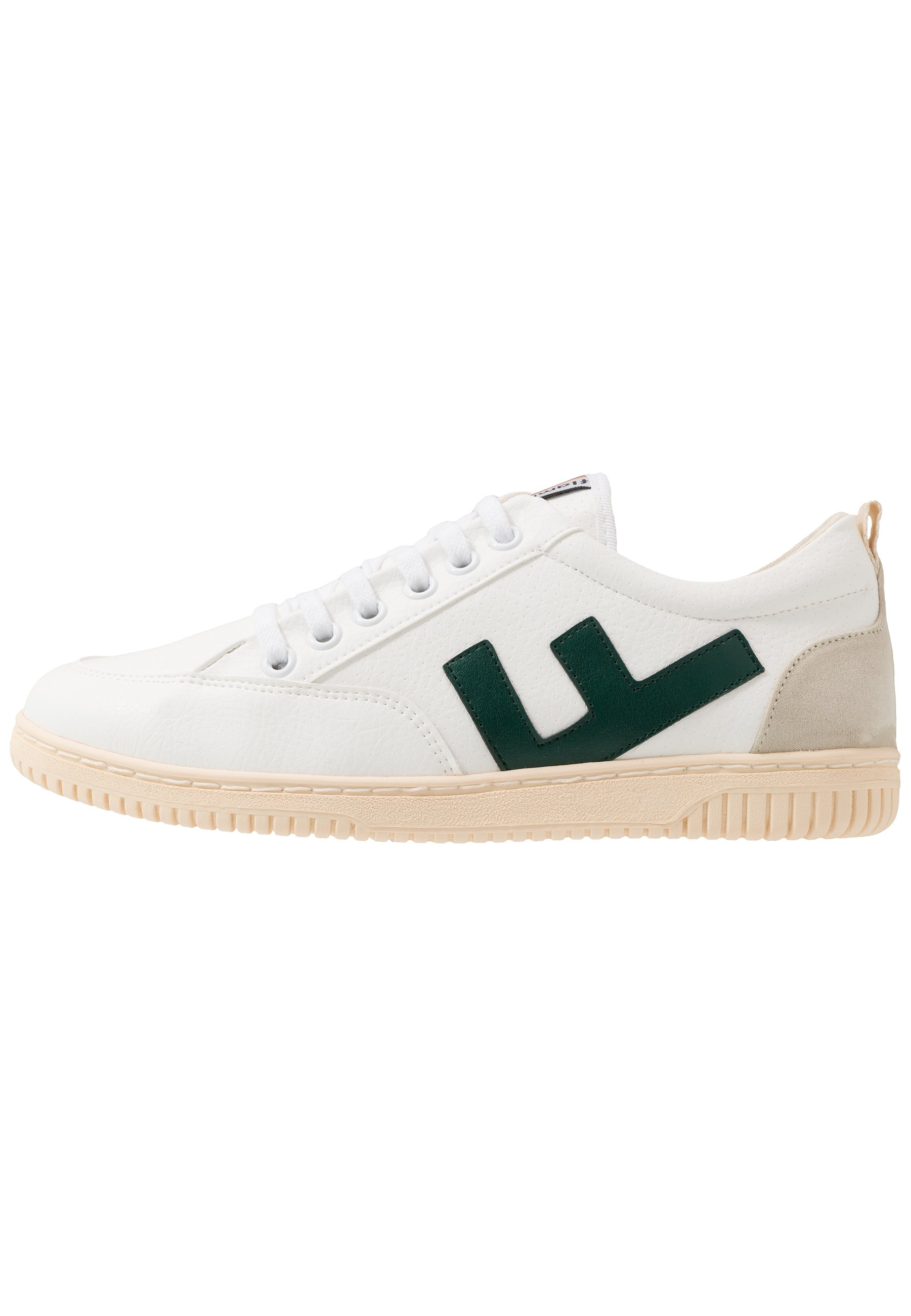 Flamingos' Life Roland - Sneakers Green/ivory