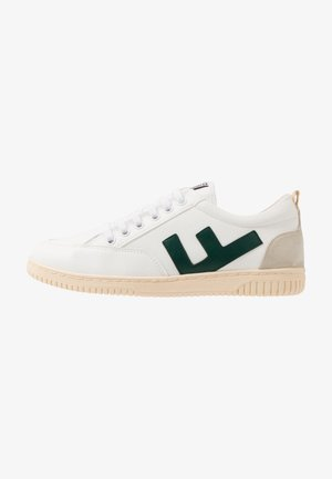 ROLAND - Trainers - green/ivory