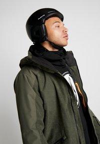Flaxta - EXALTED MIPS - Helmet - black - 0