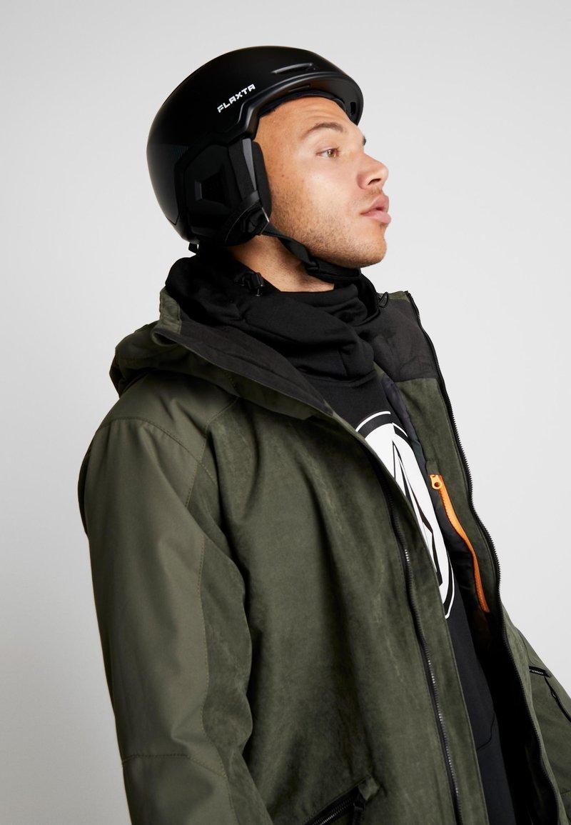 Flaxta - EXALTED MIPS - Helm - black