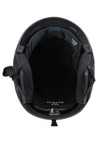 Flaxta - EXALTED MIPS - Helmet - black - 4