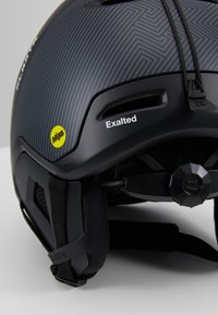 Flaxta - EXALTED MIPS - Helmet - black - 7