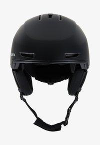 Flaxta - EXALTED MIPS - Helmet - black - 2