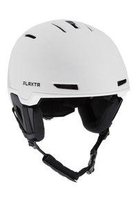 Flaxta - EXALTED - Helmet - white/light grey - 5