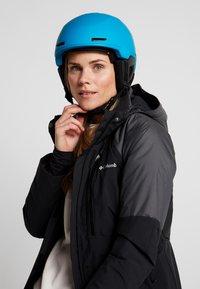 Flaxta - EXALTED - Helmet - petrol/black - 1