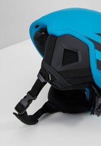 Flaxta - EXALTED - Helmet - petrol/black - 7