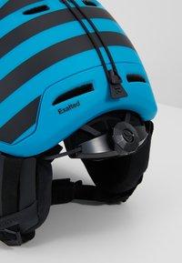 Flaxta - EXALTED - Helmet - petrol/black - 6