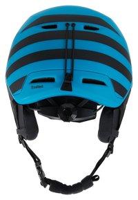 Flaxta - EXALTED - Helmet - petrol/black - 4