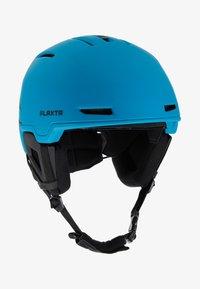 Flaxta - EXALTED - Helmet - petrol/black - 2
