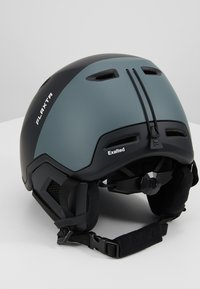 Flaxta - EXALTED - Helmet - black/dark grey - 6