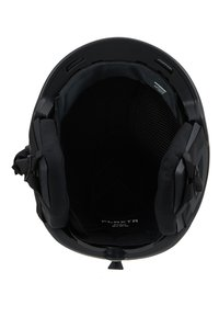 Flaxta - EXALTED - Kask - black/white - 4