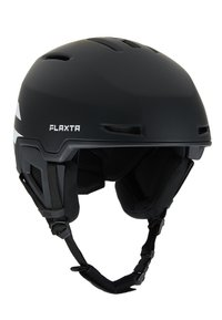 Flaxta - EXALTED - Kask - black/white - 5