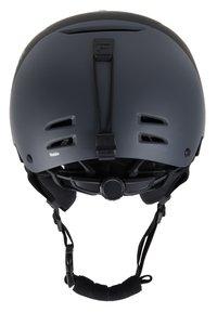 Flaxta - NOBLE - Helmet - black/dark grey - 4