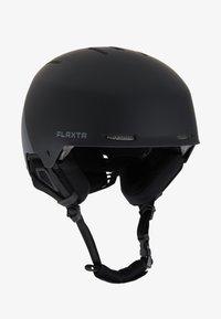 Flaxta - NOBLE - Helmet - black/dark grey - 2