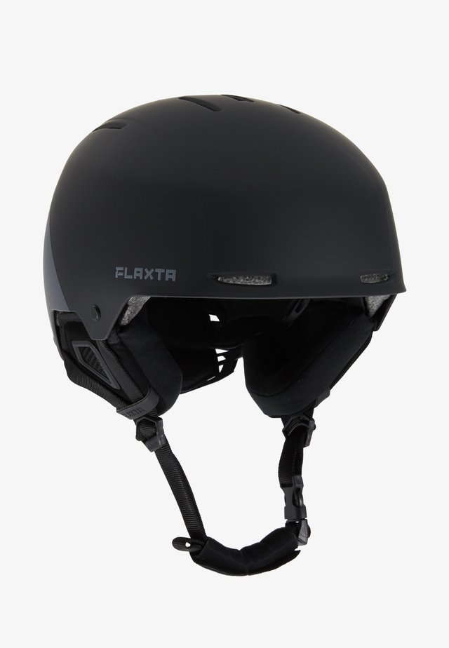 NOBLE - Helmet - black/dark grey