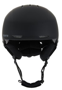 Flaxta - NOBLE - Helmet - black/dark grey - 3