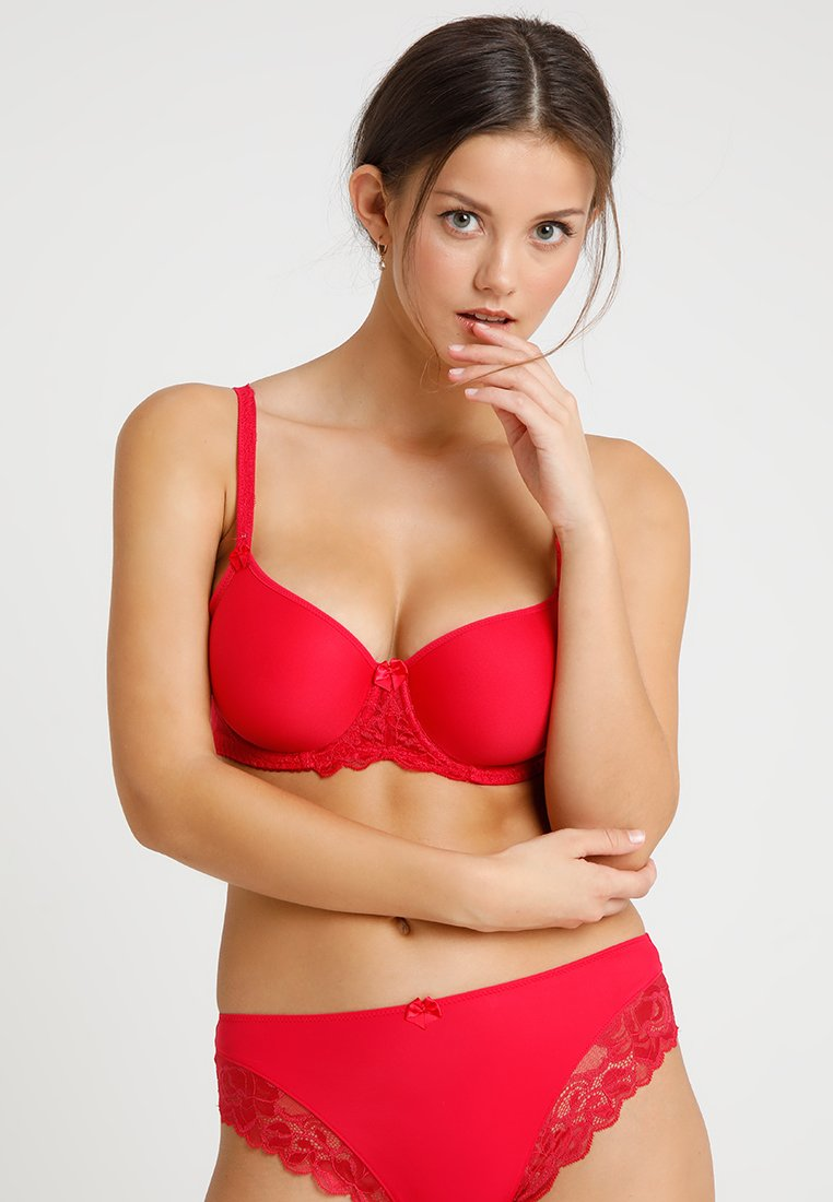 Fantasie - REBECCA SPACER FULL CUP BRA - Underwired bra - red
