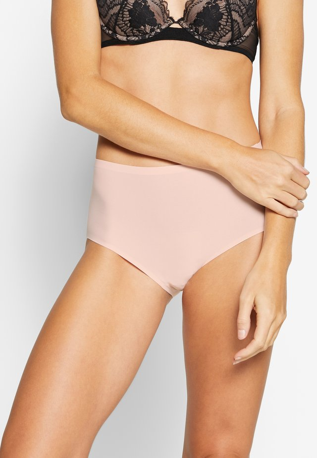 SMOOTHEASE INVISIBLE STRETCH FULL BRIEF - Shapewear - blush