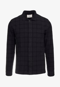 Folk - PATCH  - Skjorta - black overdyed - 3