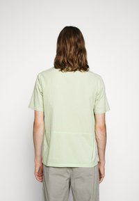 Folk - JUNCTION - Camisa - lichen - 2
