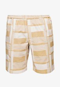 Folk - DRAW SHORT - Shorts - marigold - 4