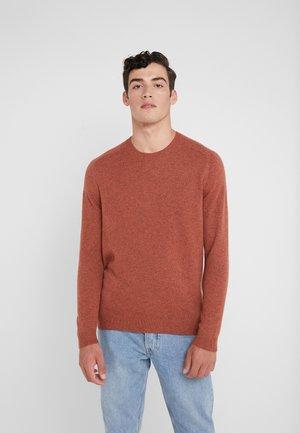 PATRICE CREW - Pullover - rhubarb melange