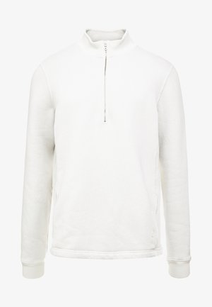 EVERYDAY FUNNEL - Sweatshirt - stone