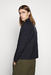Folk - JUNCTION JACKET - Summer jacket - navy - 2