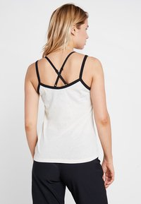 Fox Racing - PARKER TANK - Top - white - 2