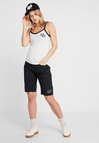 Fox Racing - PARKER TANK - Top - white - 1