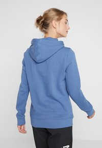 Fox Racing - CENTERED - Kapuzenpullover - blue - 2