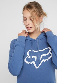 Fox Racing - CENTERED - Kapuzenpullover - blue - 3