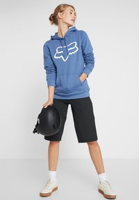 Fox Racing - CENTERED - Jersey con capucha - blue - 1