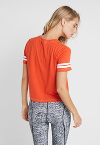 Fox Racing - ESTABLISHED TEE - T-Shirt print - orange - 2