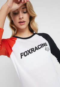 Fox Racing - STRUCK  - Langarmshirt - white - 4