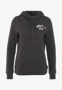 Fox Racing - PIONEER - Kapuzenpullover - black - 3