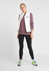 Fox Racing - WILD FREE CREW  - Sweatshirt - purple - 1