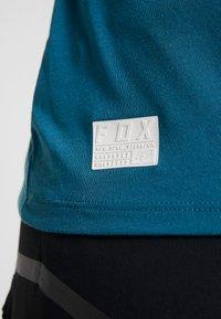 Fox Racing - RANGER  - Funktionsshirt - blue - 5