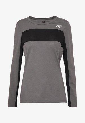RANGER  - Funkční triko - grey