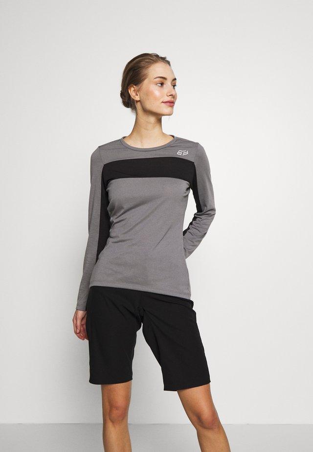 RANGER  - Sports shirt - grey