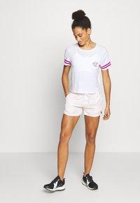 Fox Racing - RALEIGH  - T-Shirt print - white - 1